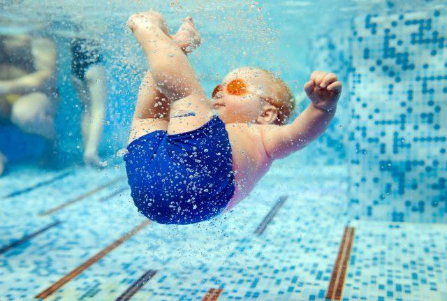 Yüzme Ön Kayıtları Başladı