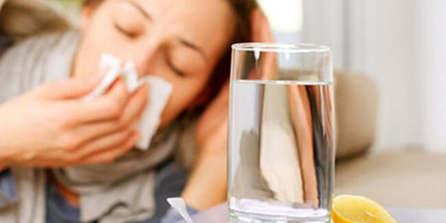 Grip Salgınlarına Karşı Önleminizi Alın