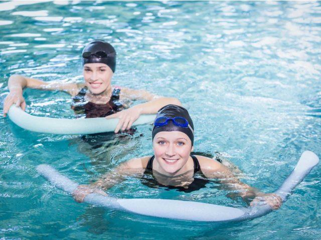 Kadınlara Özel Serbest Yüzme Üyeliği