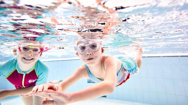 Kış Yüzme Okulları Ön Kayıtları